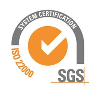 ISO 22000 Certification  Food Safety Management System  (FSMS)