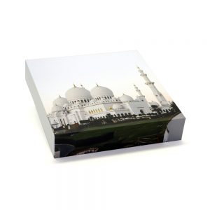 White Masjid